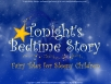 Tonight's Bedtime Story Wallpaper