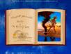 Maxfield Parrish - Aladdin, or The Wonderful Lamp Wallpaper